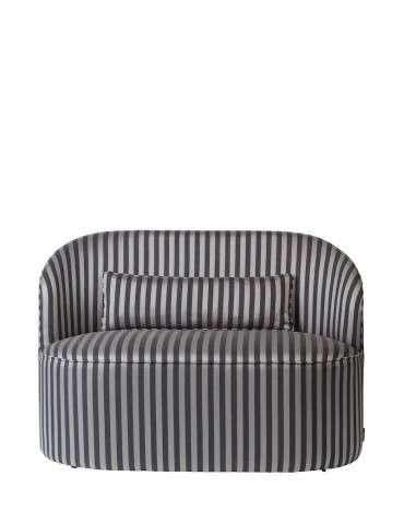 Cozy Living Effie sofa stribet grå