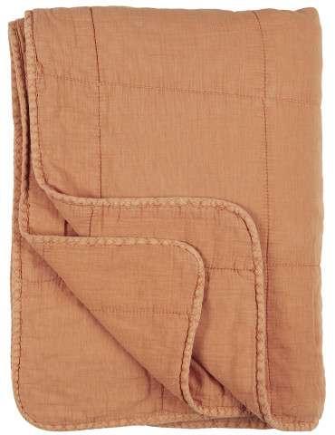 Ib Laursen Vintage quilt Coral Sands