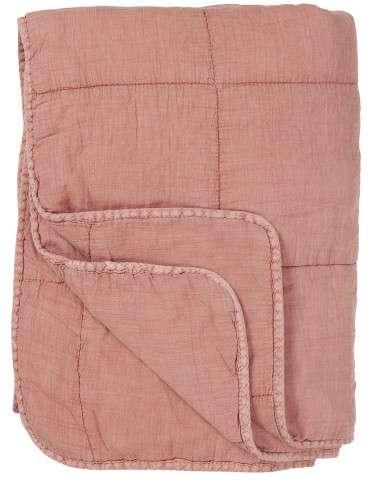 Ib Laursen Vintage quilt desert rose