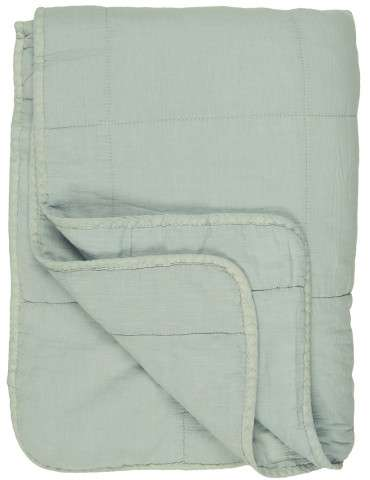 Ib Laursen Vintage quilt blue shade