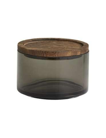 Nordal Basil opbevaringsglas small