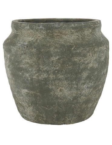 Ib Laursen Athen skjuler grønvasket stor H17 cm Ø19 cm
