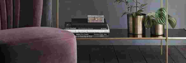 Lænestole, loungestole og spisebordsstole