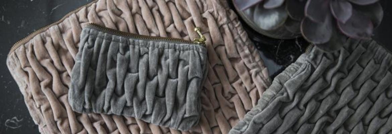 Punge, tasker og covers